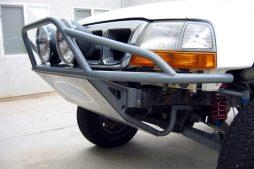 Ranger Prerunner Bumper with Hoop