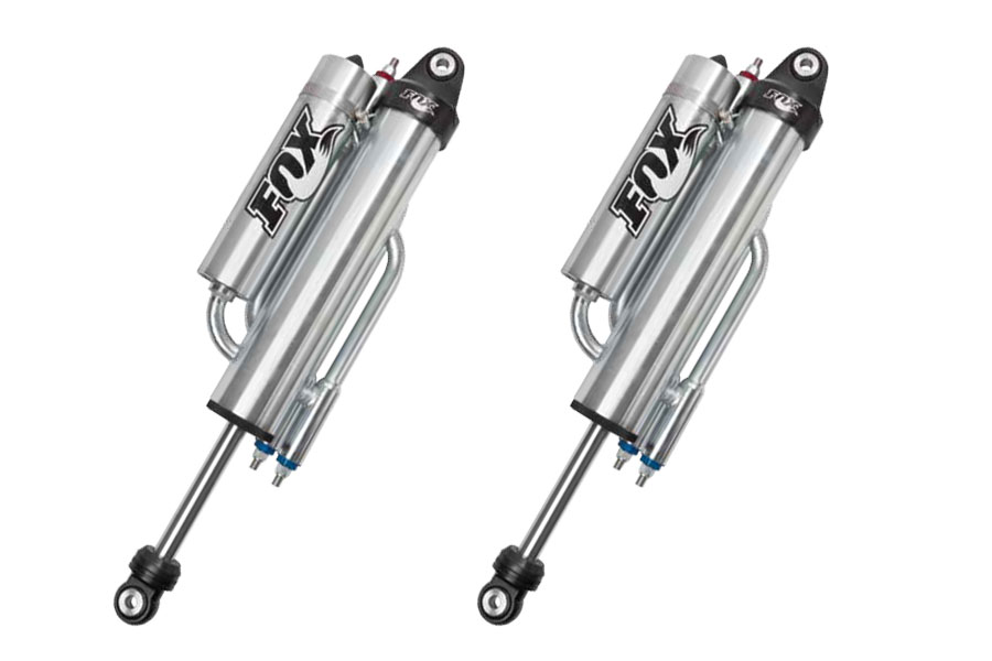 FOX Raptor 3.0 Rear Bypass shocks