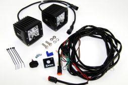 KCHilites C3 Cube LED