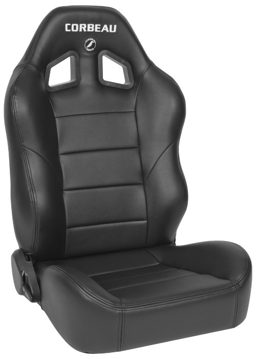Corbeau Off Road Seats