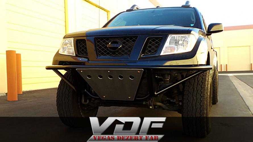 2011 Nissan Frontier Prerunner Bumper Rear Bumper Amp Rock