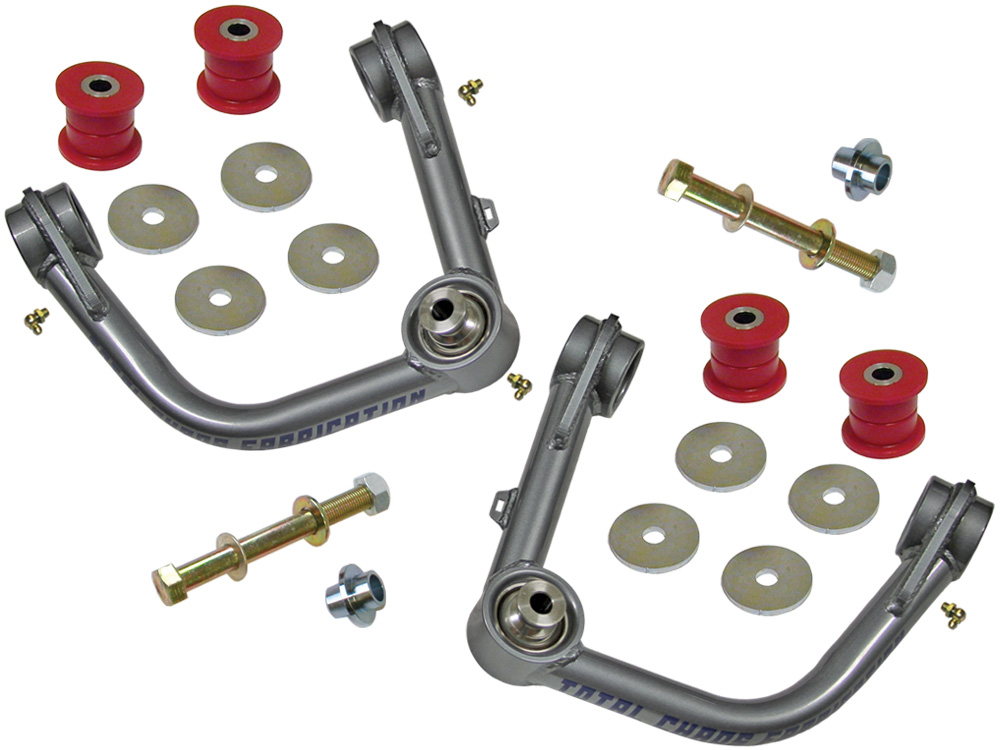 Total Chaos 05+ Tacoma Upper Control Arms