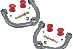Total Chaos 04-08 F150 uniball upper control arms