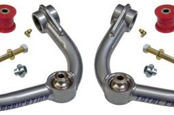 Total Chaos 09+ F150 uniball upper control arms